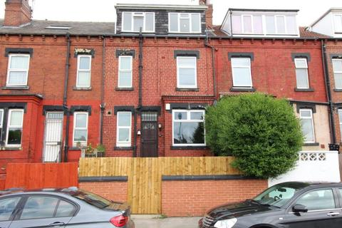 3 bedroom terraced house to rent - FLORENCE STREET, LEEDS, LS9 7AW