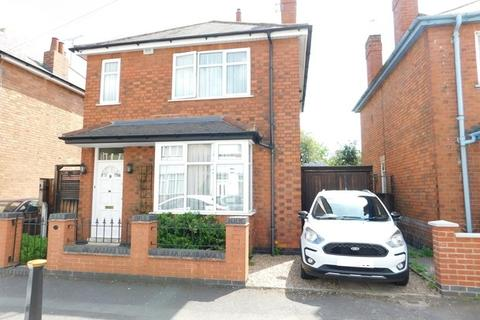 2 bedroom detached house for sale - Oliver Road, off Gipsy Lane, Leicester, LE4