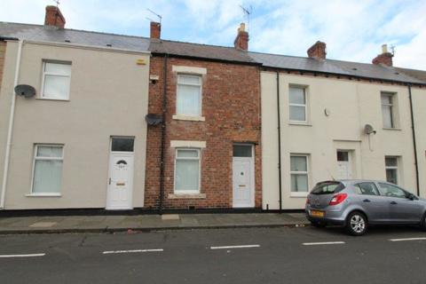 2 bedroom terraced house to rent - Bowes Street, Blyth