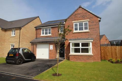 4 bedroom detached house for sale - THE HAXBY, Greenway Park, Green Hammerton YO26 8BE