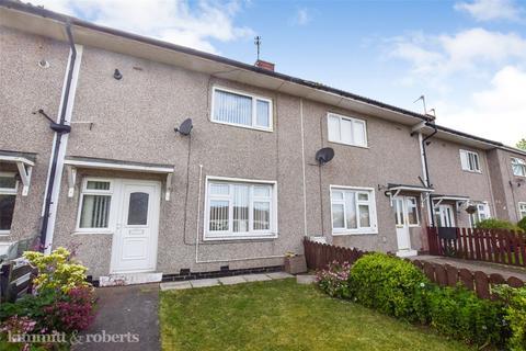 2 bedroom terraced house for sale - Treen Crescent, Murton, Seaham, Co Durham, SR7