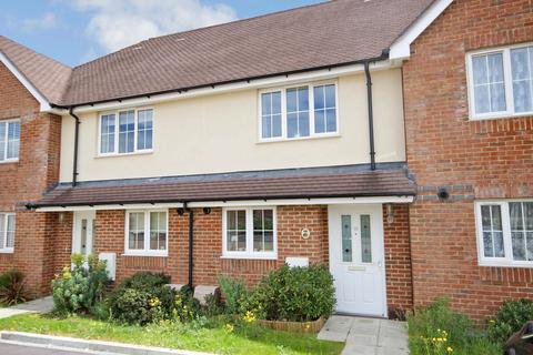 2 bedroom terraced house for sale - Holmes Road, Riverdown Park, Salisbury