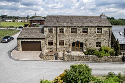 4 bedroom detached house for sale - Manor House Barn, Moorhouse Lane, Birkenshaw, BD11 2AY