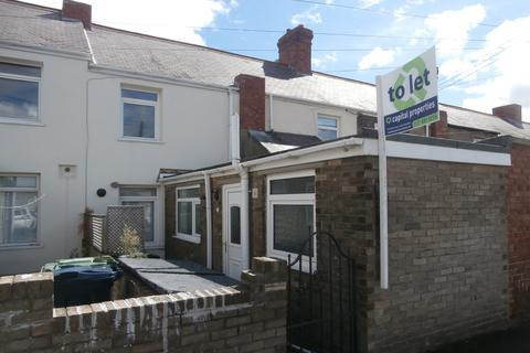 2 bedroom terraced house to rent - MERSEY STREET, CHOPWELL, NEWCASTLE UPON TYNE NE17