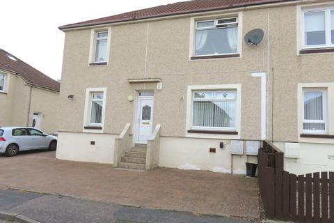 2 bedroom ground floor flat for sale - Faskine Avenue, Airdrie ML6