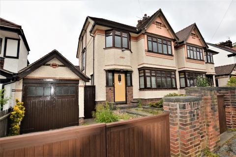 4 bedroom semi-detached house to rent - Druidsville Road Liverpool L18 3EL