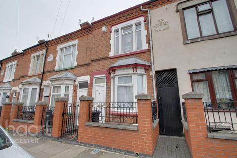 3 bedroom terraced house for sale - Newport Street, Leicester