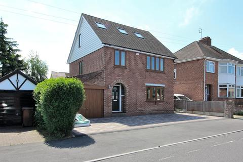 4 bedroom detached house for sale - Moulsham Drive, Chelmsford, Essex, CM2