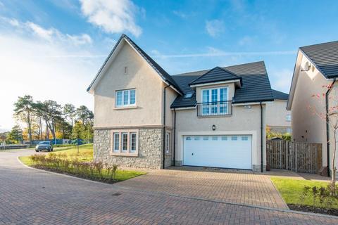 5 bedroom detached house for sale - 1 Coulter Crescent, Liberton, EH16 6DZ