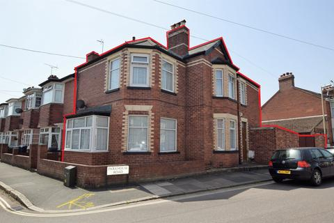 3 bedroom end of terrace house for sale - Barton Road, St.Thomas, EX2