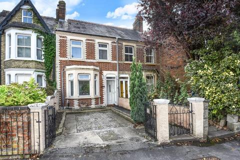 3 bedroom house for sale - Oxford Road, Oxford, OX4