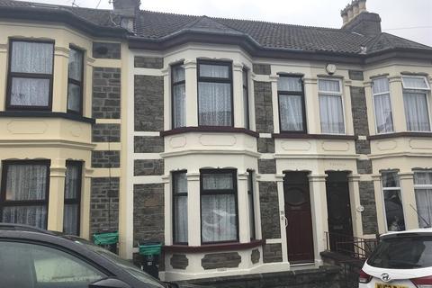 3 bedroom terraced house for sale - Roseberry Road, Redfield, Bristol, BS5 9QD