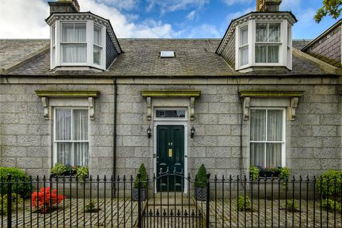 4 bedroom terraced house for sale - 33 Carden Place, Aberdeen, AB10