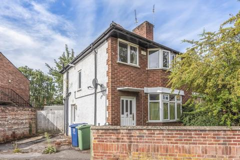 2 bedroom semi-detached house to rent - Jericho, Central Oxford, OX2