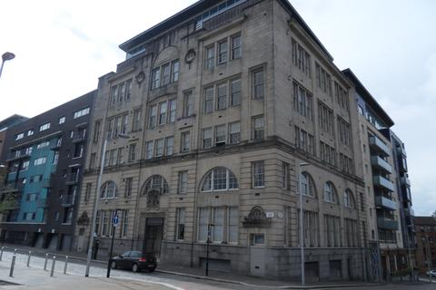 1 bedroom flat to rent - College Street, Merchant City, Glasgow, G1
