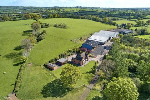 Farm for sale - Rowney Green, Alvechurch, Birmingham, B48