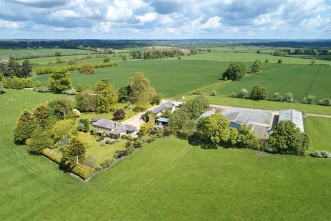 Farm for sale - Thornton, Buckingham, MK17