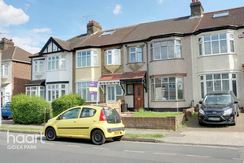 3 bedroom terraced house for sale - Carlton Road, Romford
