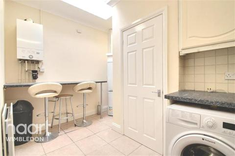 1 bedroom flat - High Street Colliers Wood, SW19