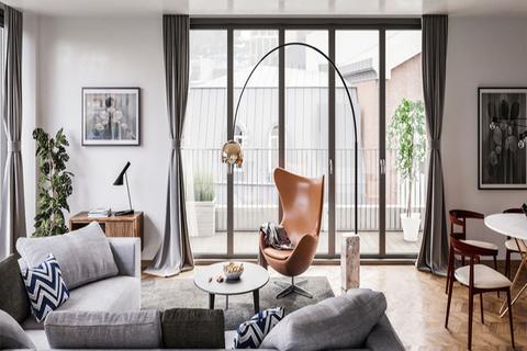 1 bedroom flat for sale - Taylor Wimpey Central London, Golden Lane, London, UK EC1Y