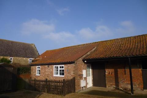 2 bedroom cottage to rent - The Cottage, Abbey Lane, Sedgebrook