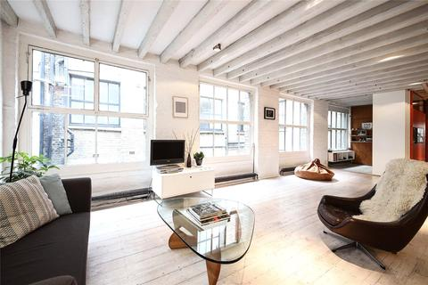 2 bedroom flat for sale - Ravey Street, London, EC2A