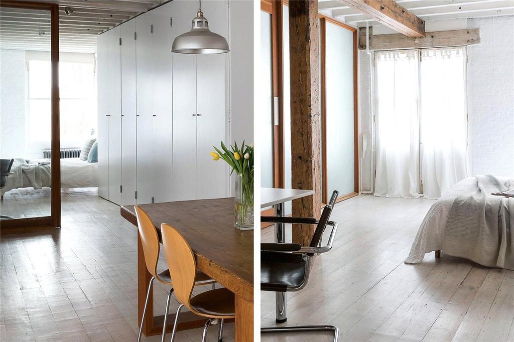 Kitchen/Bedroom