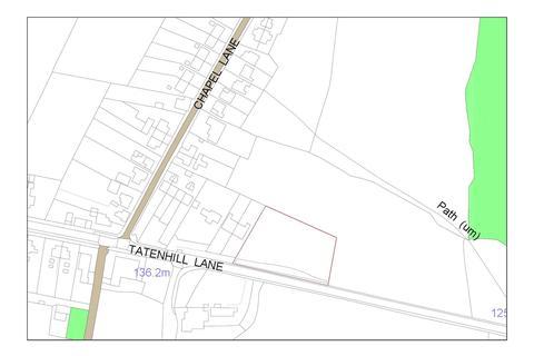 Land for sale - Tatenhill Lane, Rangemore, Burton Upon Trent