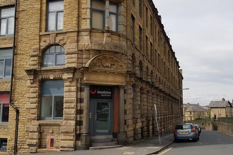 2 bedroom apartment to rent - Grattan Road, Bradford, BD1