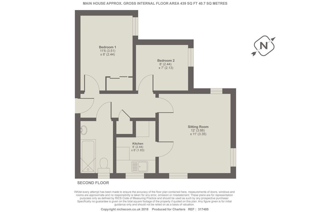 Floorplan: Picture 08