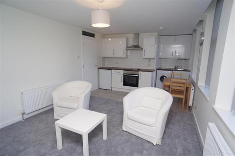 1 bedroom ground floor flat to rent - Montgomery Terrace Road, Upperthorpe, Sheffield, S6 3BW