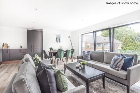 2 bedroom flat for sale - St Andrews Court, Waynflete Street, Earlsfield