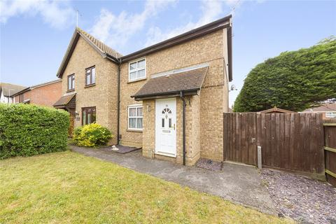 2 bedroom semi-detached house for sale - Mitton Vale, Chelmsford, Essex, CM2