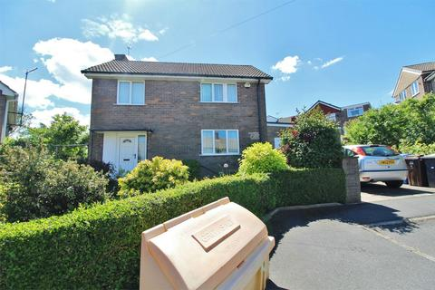 3 bedroom detached house for sale - Orchard Close, SHEFFIELD, South Yorkshire