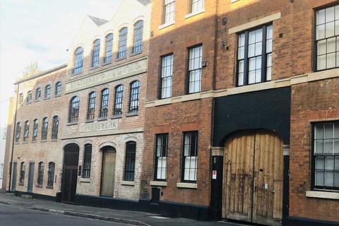 2 bedroom apartment to rent - Comet Works, 44-47 Princip Street, Birmingham