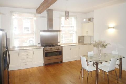 2 bedroom flat to rent - The Courtyard, 10 Castle Gate, Nottingham NG1 7AS