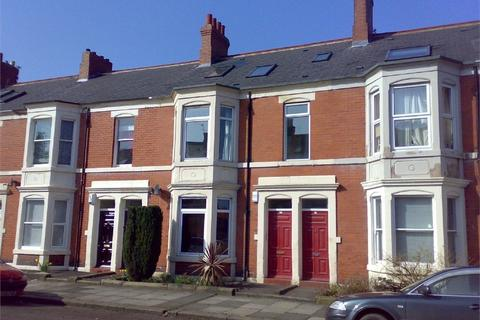 4 bedroom maisonette to rent - Newlands Road, High West Jesmond, NEWCASTLE UPON TYNE, Tyne and Wear