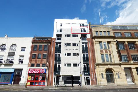 1 bedroom penthouse for sale - Templar House, Charles Street, Leicester,  LE1