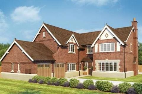 5 bedroom detached house for sale - Plot 184 Burcote Park, Wood Burcote, Towcester, Northamptonshire, NN12
