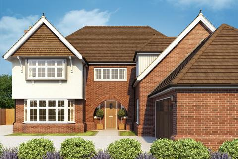 5 bedroom detached house for sale - Plot 182 Burcote Park, Wood Burcote, Towcester, Northamptonshire, NN12