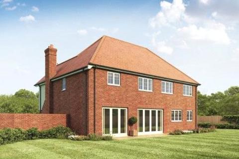 5 bedroom detached house for sale - Burcote Park, Wood Burcote, Towcester, Northamptonshire, NN12