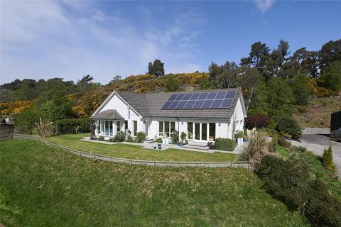 2 bedroom detached house for sale - Braes Of Coulmore, North Kessock, Inverness, IV1