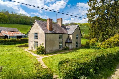 Farm for sale - Stapleton, Presteigne