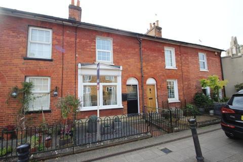 2 bedroom terraced house for sale - Castle Terrace, High Street, Hadlow