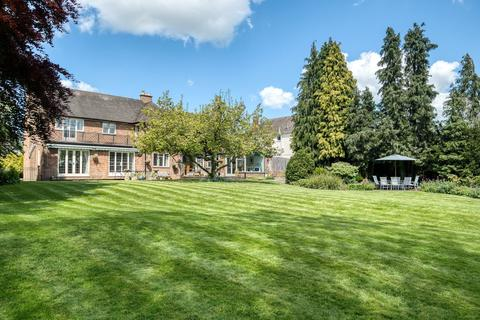 4 bedroom detached house for sale - Corbett Avenue, Droitwich, Worcestershire, WR9