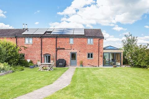 4 bedroom semi-detached house for sale - Gorse Lane, Congleton