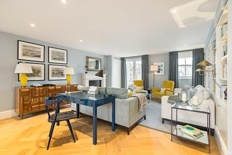 3 bedroom flat to rent - Chesham Street, Belgravia, London, SW1X