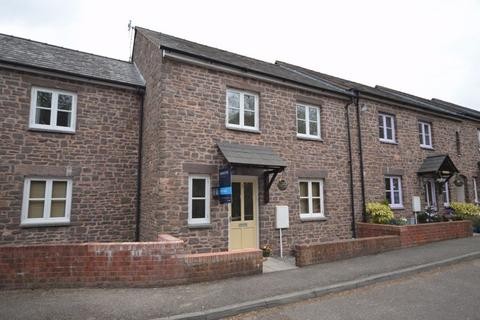 3 bedroom terraced house for sale - Triley, Abergavenny