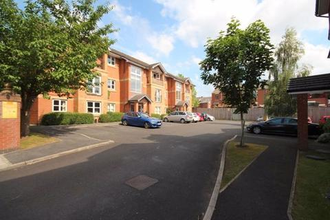 2 bedroom apartment to rent - Old School Square, Preston