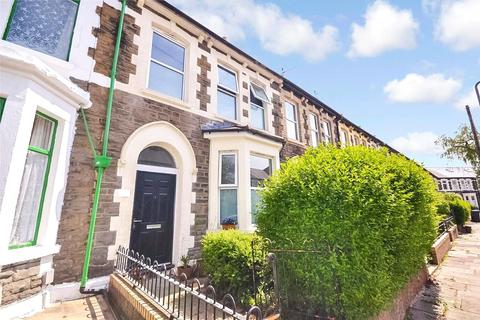 4 bedroom terraced house for sale - Rawden Place, Cardiff, CF11